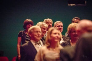 Gala 2013 Vrienden van Jan van Besouw | Foto: Roel van Diem Fotostudio Goirle